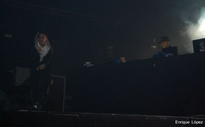 Modestep en Paris15