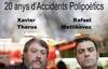 cartel promocional de accidents polipotics