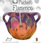 cartel del puchero flamenco de Ojen