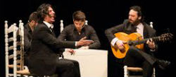Agenda de Flamenco. Flamenco en Málaga. Juan Requena.