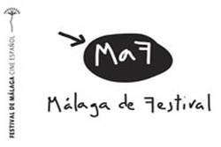Málaga de Festival. Festival de Cine de Málaga.