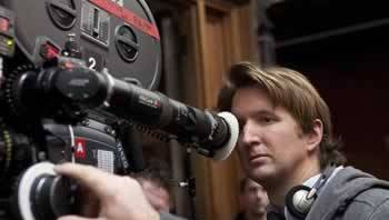 Los Miserables de Oscar Tom Hooper. Dirigiendo.