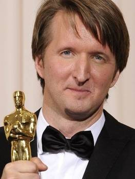Los Miserables de Oscar Tom Hooper. Con su Oscar