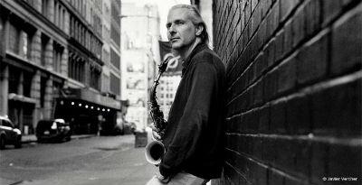 17 edición del Portón del Jazz de Alhaurín de la Torre. AJM Big Band y Perico Sambeat.