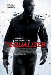 The  Equalizer (El protector). Antoine  Fuqua.