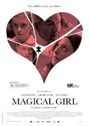 Magical Girl (2014). Carlos Vermut.