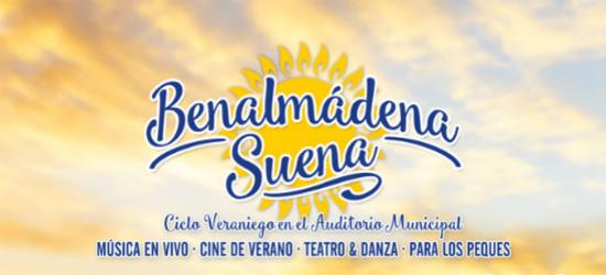 Benalmádena Suena 2016