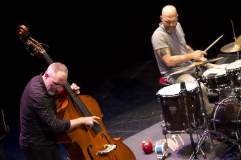 The bad plus, JXAXZXZ, 30 Festival Internacional de Jazz, Teatro Cervantes,