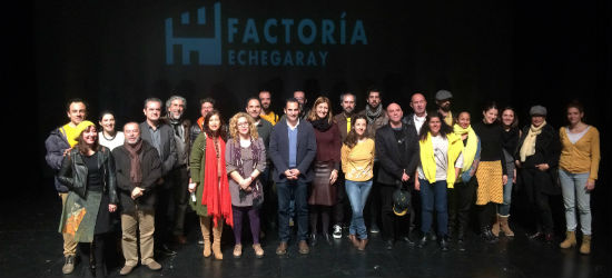 Factoria Echegaray