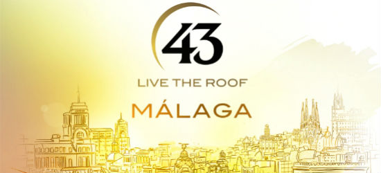 Live The Roof Málaga 2016