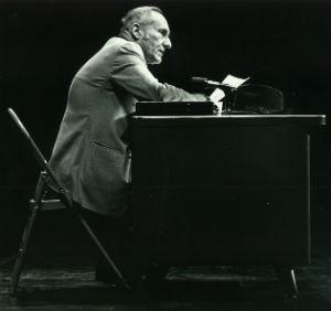William Burroughs, Málaga 451: la noche de los libros, Centro de Cultura Contemporánea de la Diputación de Málaga, La Térmica,