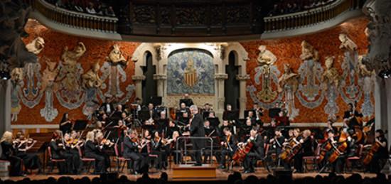 Teatro Cervantes, Cinema Symphony Orchestra, Grandes éxitos de la Música de Cine,