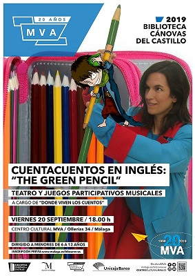 cartel the green pencil