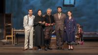 37 Festival de Teatro, Teatro Cervantes, Teatro Echegaray, El coronel no tiene quien le escriba, Okapi Producciones,