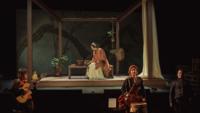 37 Festival de Teatro, Teatro Cervantes, Teatro Echegaray, Mestiza, Emilia Yagüe Producciones,