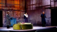 37 Festival de Teatro, Teatro Cervantes, Teatro Echegaray, El sirviente, SEDA,
