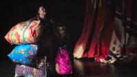 37 Festival de Teatro, Teatro Cervantes, Teatro Echegaray, Retrato de Raoul, Comédie de Caen. Centro Dramático Nacional de Normandía-Francia,