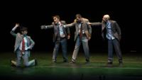 37 Festival de Teatro, Teatro Cervantes, Teatro Echegaray, Hamlet, Companhia do Chapitô – Marmore,