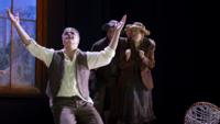 37 Festival de Teatro, Teatro Cervantes, Teatro Echegaray, Nekrassov, Teatro de La Abadía,