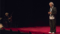 37 Festival de Teatro, Teatro Cervantes, Teatro Echegaray, Dos tablas y una pasión, El Brujo,